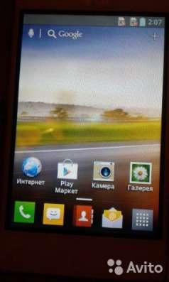 Смартфон LG E-615 в Санкт-Петербурге Фото 2
