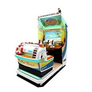 Ремонт и обслуживание детских игровых автоматов в Владикавказе Фото 3