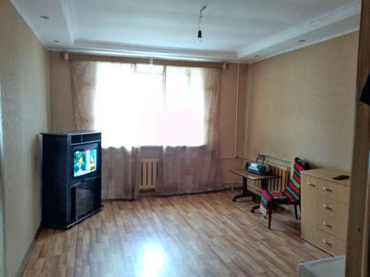 Продам 1-к квартиру собственик