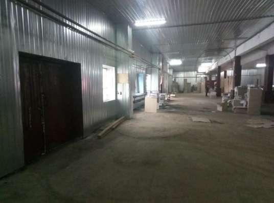 Аренда склада в ЮВАО 4500 кв. м/год в Москве Фото 5