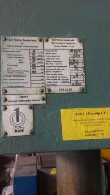 Продажа прессов гидравлических, кривошипных из Челябинска Фото 1