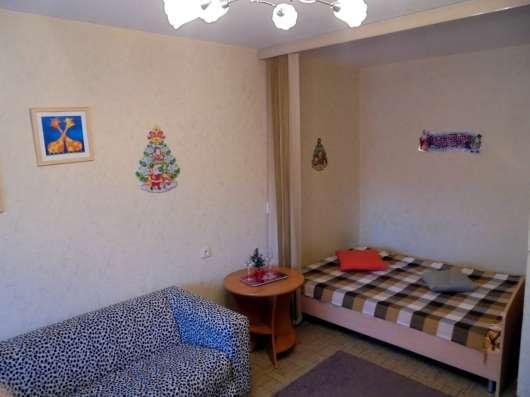 Квартира посуточно в Омске, ул. Омская 77.к.3 Фото 1