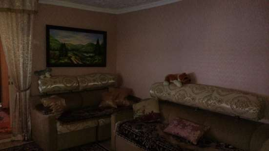 В Кропоткине по ул. Целых дом 100 кв. м. на участке 6 соток