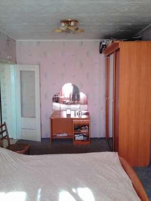 Продам 4-хкомнатную квартиру в мкр Северный, д. 63 в Чите Фото 2
