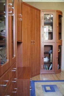 Стенка - шкаф угловой в Бийске Фото 3