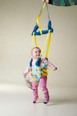 Детские прыгунки Радость. тренажер и качели от 3-х мес