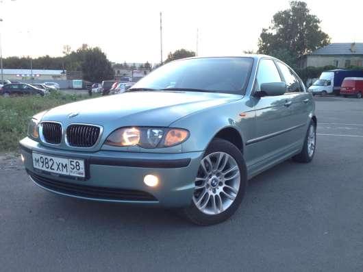 Продажа авто, BMW, 321, Автомат с пробегом 180000 км, в Пензе Фото 5