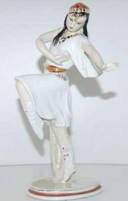 Татарский танец Дулёво
