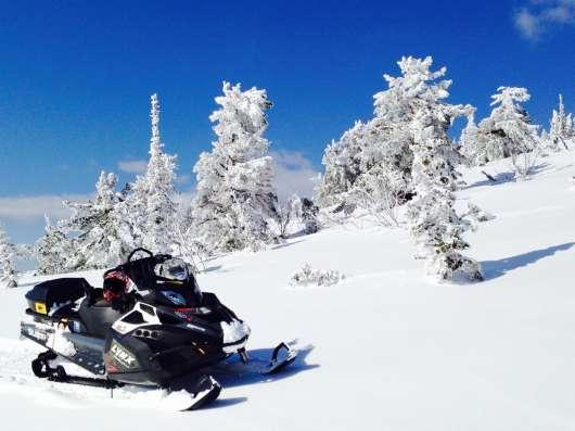 Ремонт снегоходов. Снегоходный туризм в г. Ленинск-Кузнецкий Фото 3