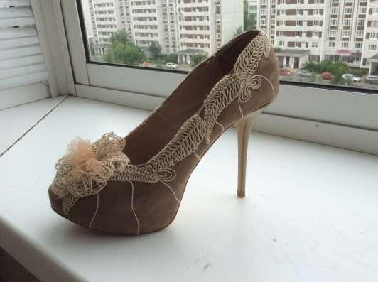 Туфли женские в Москве Фото 1