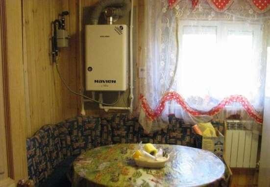Коттедж в д. Ивановское