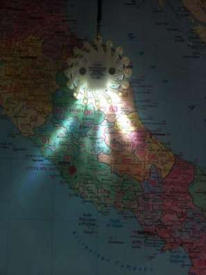 Универсальный фонарь- маячок ЛедАС в г. Минск Фото 2