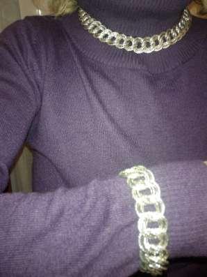 продажа эксклюзивных украшений из серебра в Обнинске Фото 3