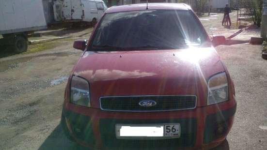 Продажа авто, Ford, Fusion, Робот с пробегом 71000 км, в Оренбурге Фото 4