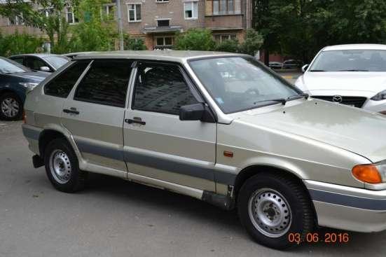 Продажа авто, ВАЗ (Lada), 2114, Автомат с пробегом 130000 км, в Москве Фото 4