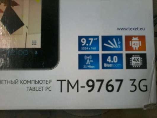 Компьютерный планшет 3g