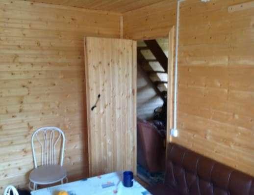 Продается жилой дом с участком 15 соток в пгт. Уваровка, Можайский район, 132 км от МКАД по Минскому шоссе. Фото 4