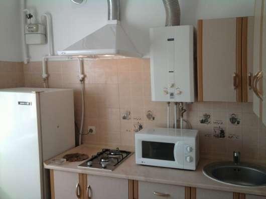 Квартира для активного СЕМЕЙНОГО отдыха у моря в Феодосии