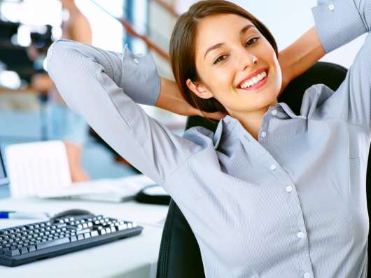 Специалист по работе в онлайн-кабинете