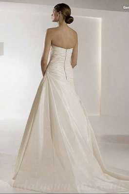 Свадебное платье Pronovias в Москве Фото 1
