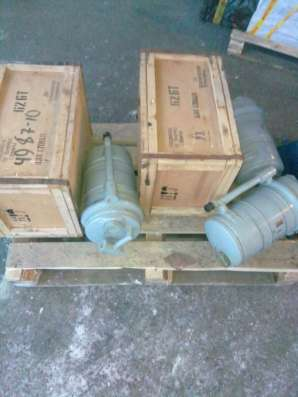 Радиатор топливно масляный 62 БТ