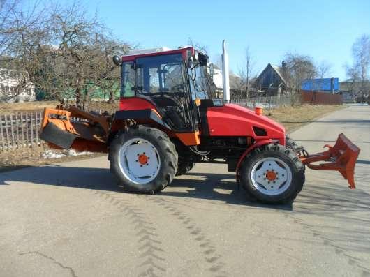 Трактор ВТЗ-2048 в г. Витебск Фото 3