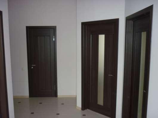 Продам новый дом 96 м2, в/у в Новобессергеневке в Таганроге Фото 3