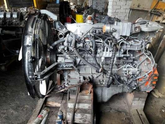 Продам двигателяISUZU 6HK1,KOMATSU S6D95,S6D125,S6D155,D3408