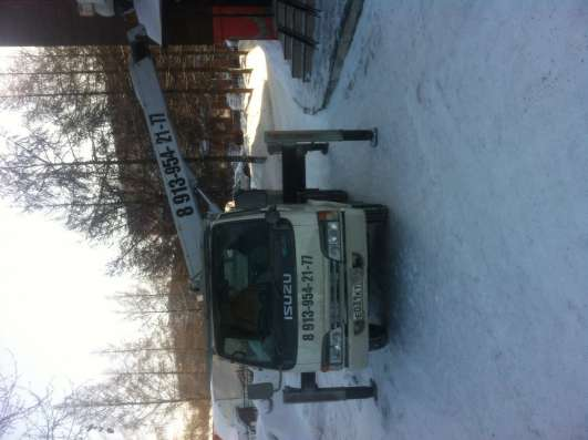 Автовышка 16 м лично agp-nsk. ru