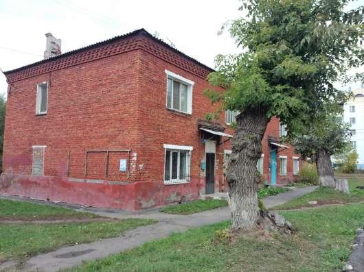 Продам 1-к квартиру собственик в Омске Фото 1