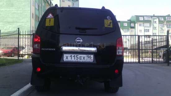 Продажа авто, Nissan, Pathfinder, Автомат с пробегом 114000 км, в Екатеринбурге Фото 5