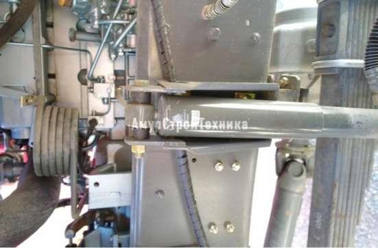 Автокран ZOOMLION QY30V532