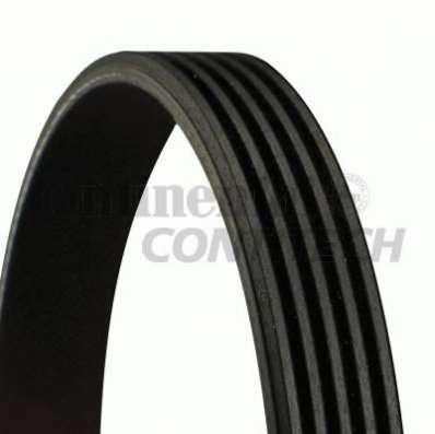 Ремень поликлиновой MAZDA FORD 3PK683 elast contitech