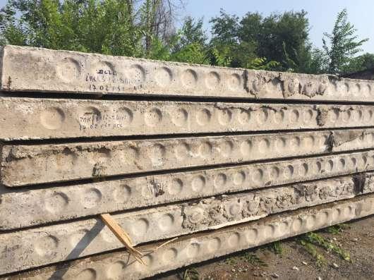 Плиты перекрытий в г. Днепропетровск Фото 1