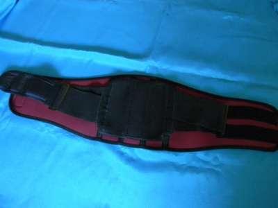 Корсет двухслойный грудно-поясничный