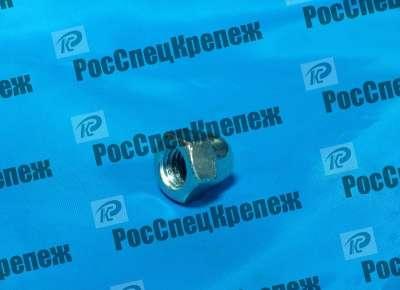 Гайка колпачковая ГОСТ 11860-85 ГОСТ 11860-85