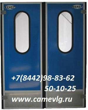 Холодильные двери для морозильных камер в Волгограде Фото 3