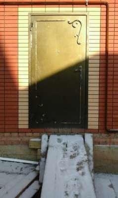 """Двери нестандартных стандартных размеров """"ГРАД"""" в г. Самара Фото 1"""