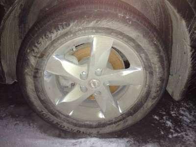 автомобиль Nissan Qashqai, цена 600 000 руб.,в Кургане Фото 4