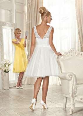 свадебное платье To Be Bride KA002 в Курске Фото 1
