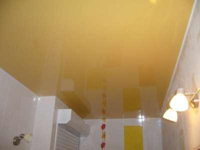 Натяжные потолки от Мир Окон г. Чебоксары Фото 2