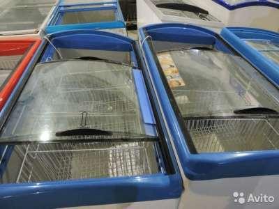 торговое оборудование Большая акция на морозиль в Екатеринбурге Фото 2