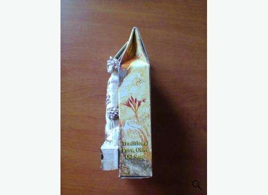 подарок из Греции