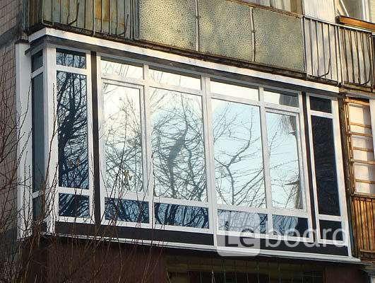 Французский балкон любой сложности в г. одесса.
