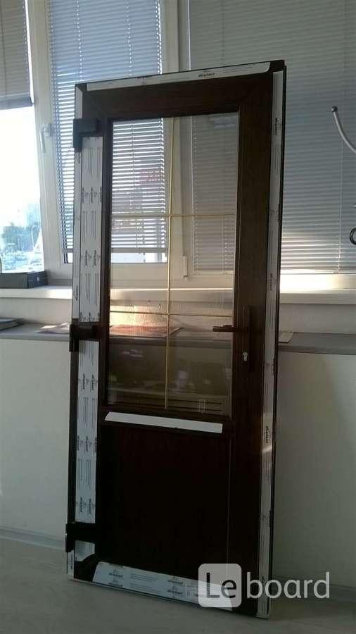 входная дверь в частный дом в раменском районе