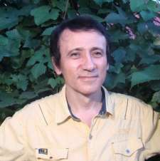 Михаил Крамольник, фото