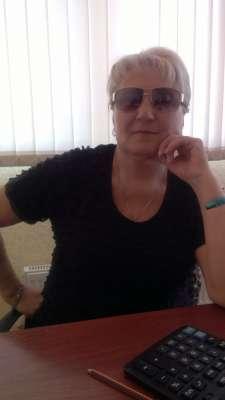 Галина, фото