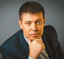 Андрей Шевцев, фото